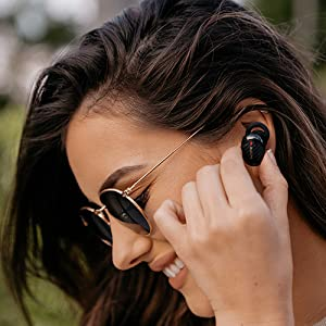 1MORE True Wireless Noise-reducing Headphones