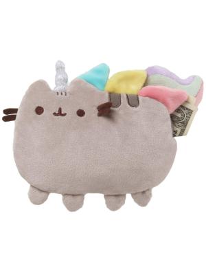 Amazon.com: GUND Pusheenicornio Pusheen Unicornio gato ...