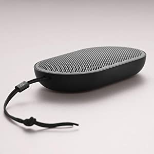 b o play by bang olufsen beoplay p2 portable. Black Bedroom Furniture Sets. Home Design Ideas