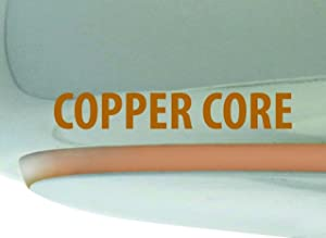 copper core pot pan cookware set