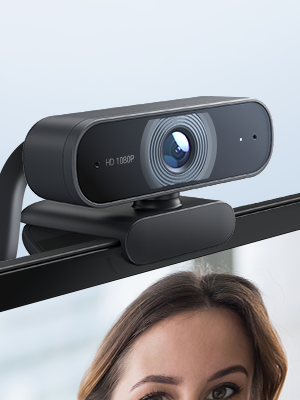 webcam per pc