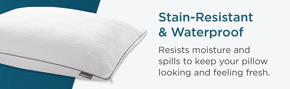 TEMPUR-Protect Cloud Pillow Protector