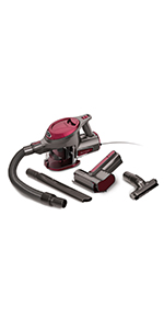 hand vacuum, corded vacuum, powerful vacuum cleaner, vacuum parts