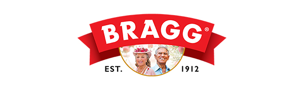 Paul Bragg Patricia Bragg Apple Cider Vinegar EST. 1912 Founder Bragg Organic Apple Cider Vinegar