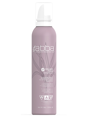 ABBA Volume Foam
