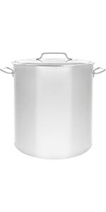 concord stock pot