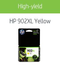 HP-902XL-Yellow