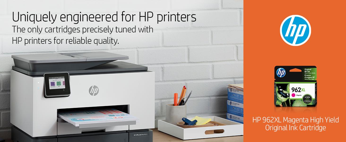 hp ink, 962, 962XL, 966XL, HP printer ink, black, color, cartridge, printer, combo pack