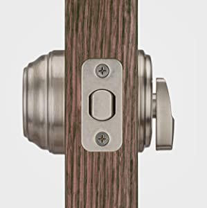 Low Profile Deadbolt