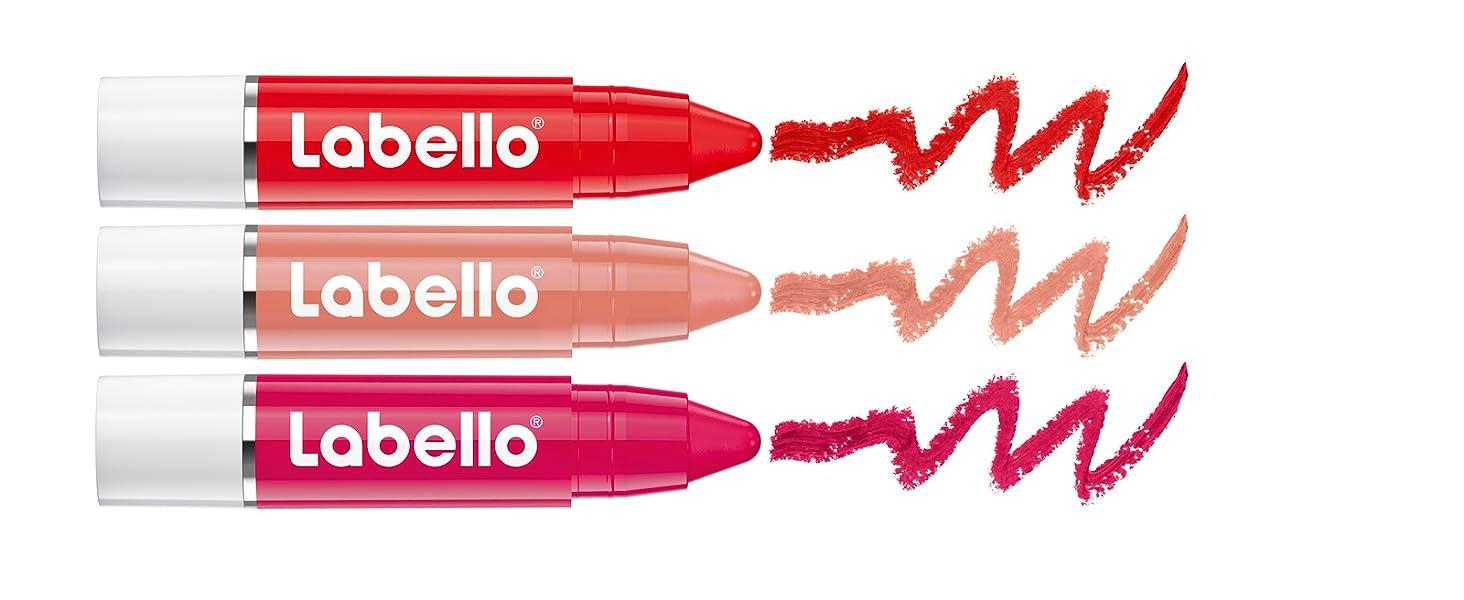 labello lippenpflege pflegestift