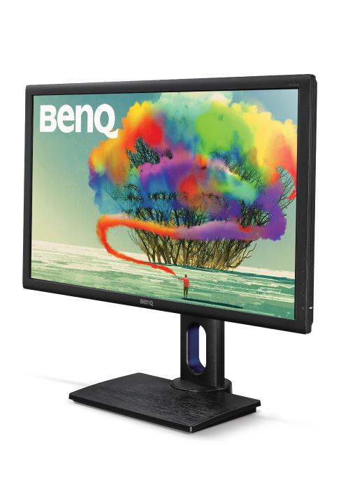 Monitor Diseño PD2700U 4K