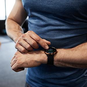 ignite watch; hr sport gps watch; hr sport fitness tracker; fitness tracker watch; garmin vivosmart