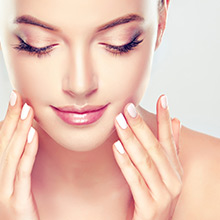 Assists in improving skin texture and appearance