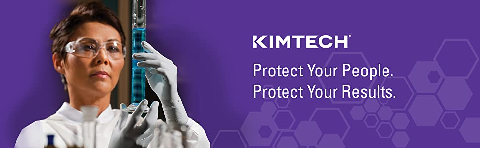 Kimtech. Protect Your People. Protect Your Results.