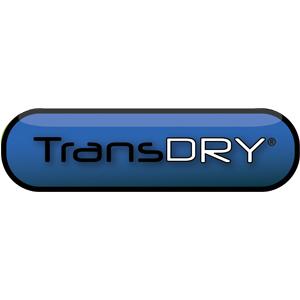TransDRY technology, moisture wicking