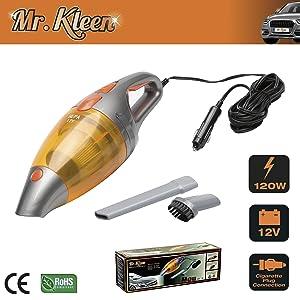 SUMEX 2101008 Aspirador para Coche 12v: Amazon.es: Coche y moto