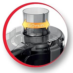 Moulinex Frutelia JU370810 - Licuadora 350 W, gran diámetro de ...