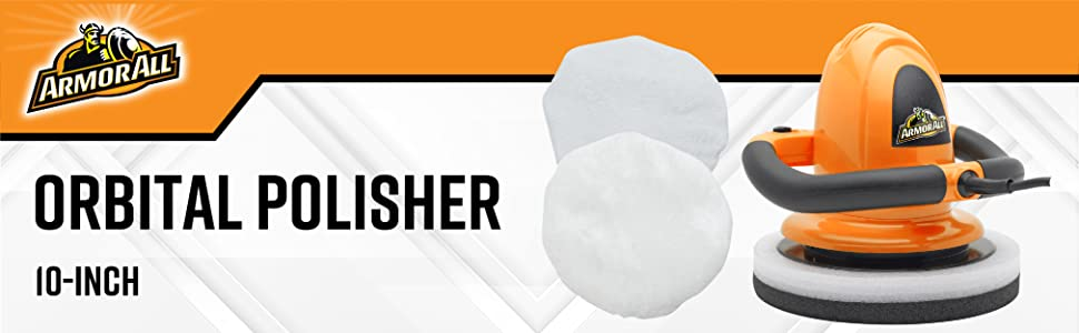 buffer polisher
