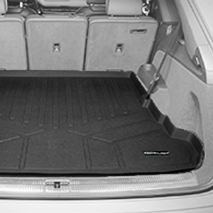 Cargo Liner Feature Photo