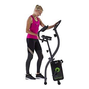 Tunturi Cardio Fit B25 X-Bike Bicicleta estatica / bici estatica ...