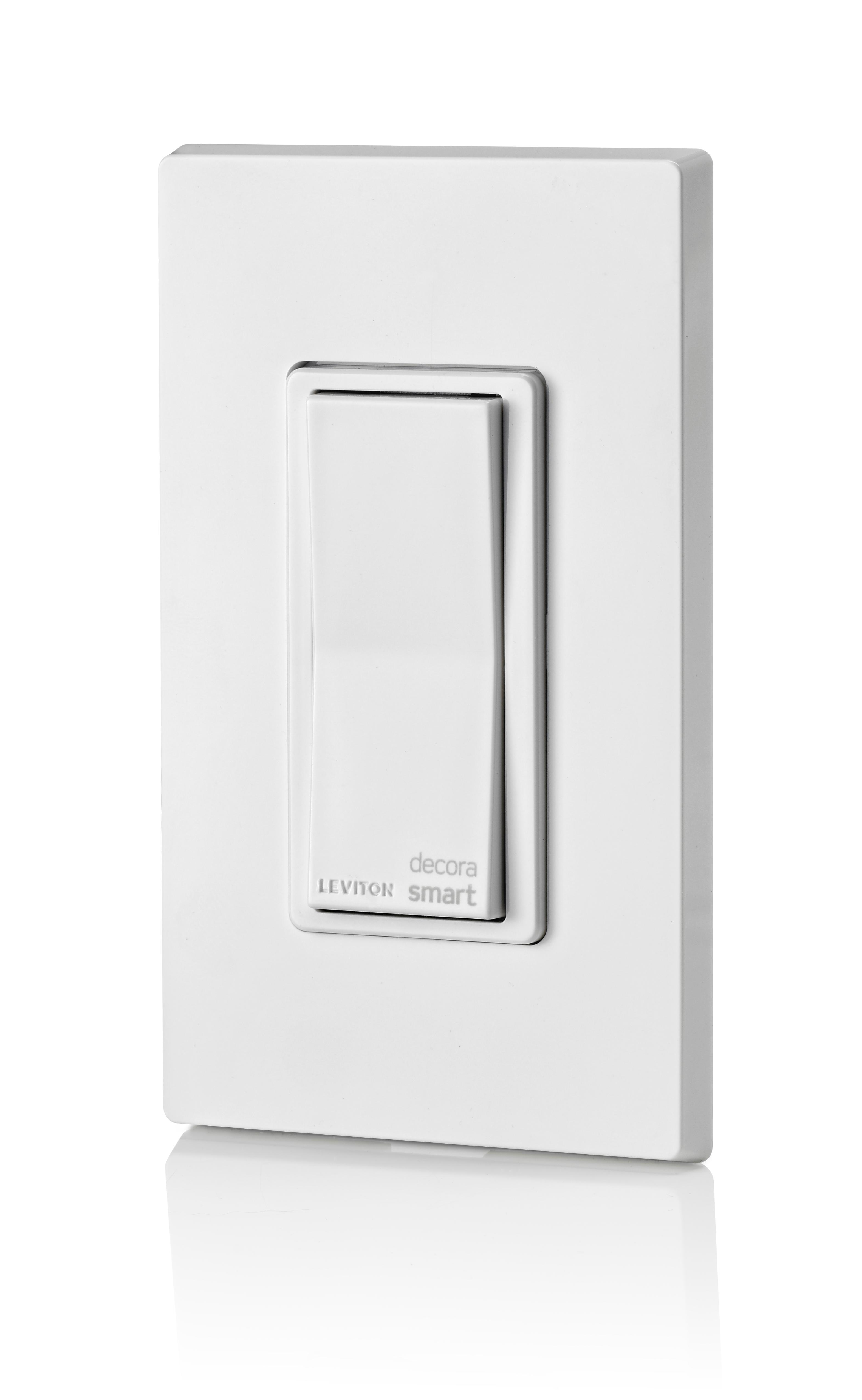 Leviton Dh15s 1bz 15a Decora Smart Switch Works With Apple Homekit Home Gt Switches 4 Way View Larger