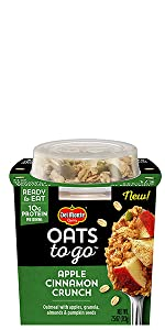 Oats to Go