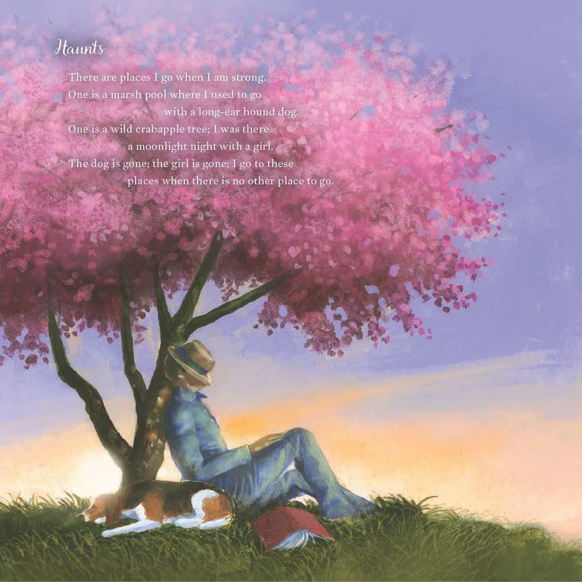Poetry For Kids Carl Sandburg Carl Sandburg Kathryn Benzel
