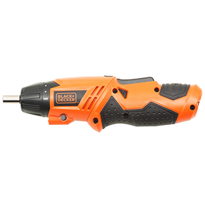 Compact and Cordless