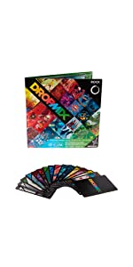 dropmix playlist pack; rock ouroboros; dropmix music gaming system