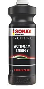 Sonax Profiline ActiFoam Energy.