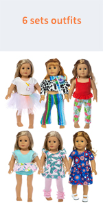 american girl doll clothes 18 inch doll clothes american girl doll outfits