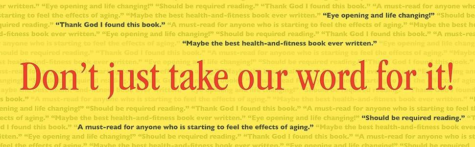 books for seniors, senior activities, senior moments, senior fitness, fit over 50, fitness over 50