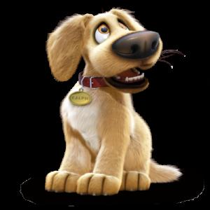 Grosby dog