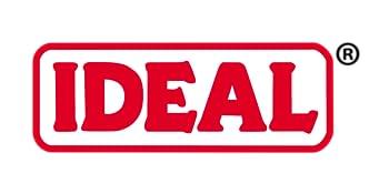 Ideal Games logo