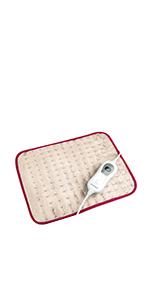 Almohada eléctrica Ecomed HP-40E