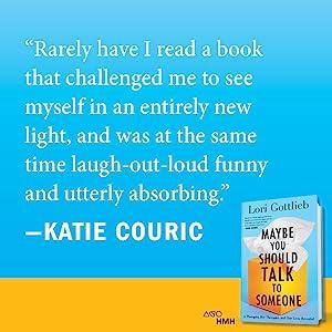 Katie Couric