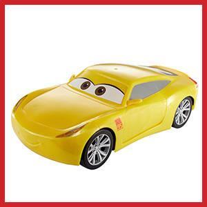 Mattel Disney Cars 3 Sprechender Rennheld Lightning McQueen günstig kaufen Spielzeugautos