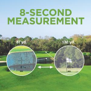 Nikon COOLSHOT 20i GII Golf Laser Rangefinder, Golf Rangefinder, Laser Rangefinder, Golf, COOLSHOT