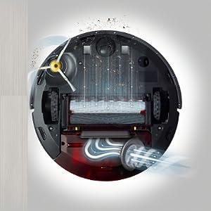 iRobot Roomba 981 system czyszczący