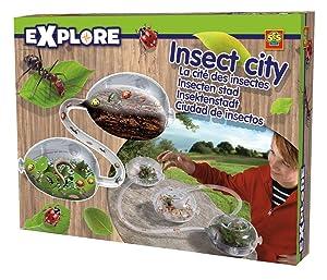 SES Explore Insektenstadt