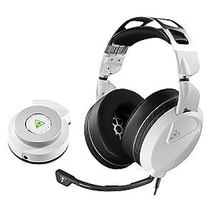 Elite Pro de Turtle Beach 2 + sistema de sonido con rendimiento profesional SuperAmp para Xbox One