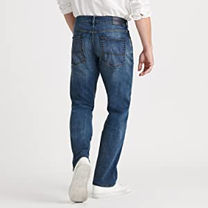 mens lucky jeans 363, lucky jeans men 363 straight, lucky brand jeans 363 new vintage straight