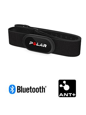 polar h10 sensore toracico bluetooth ant
