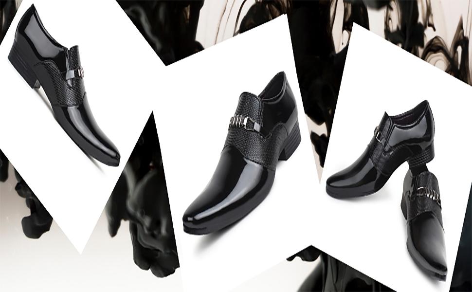 formal shoe