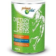 Fiber Drink, Fibre Drink, gut health, intestine health, bowel health, rye fiber, wheat bran