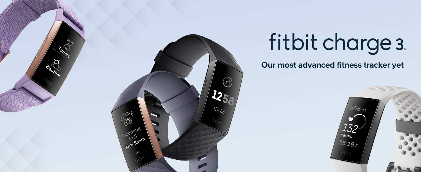 Fitbit; fitbit charge 3; fitness trackers; fit bit; fitbit tracker; smartwatches; ladies fitbits