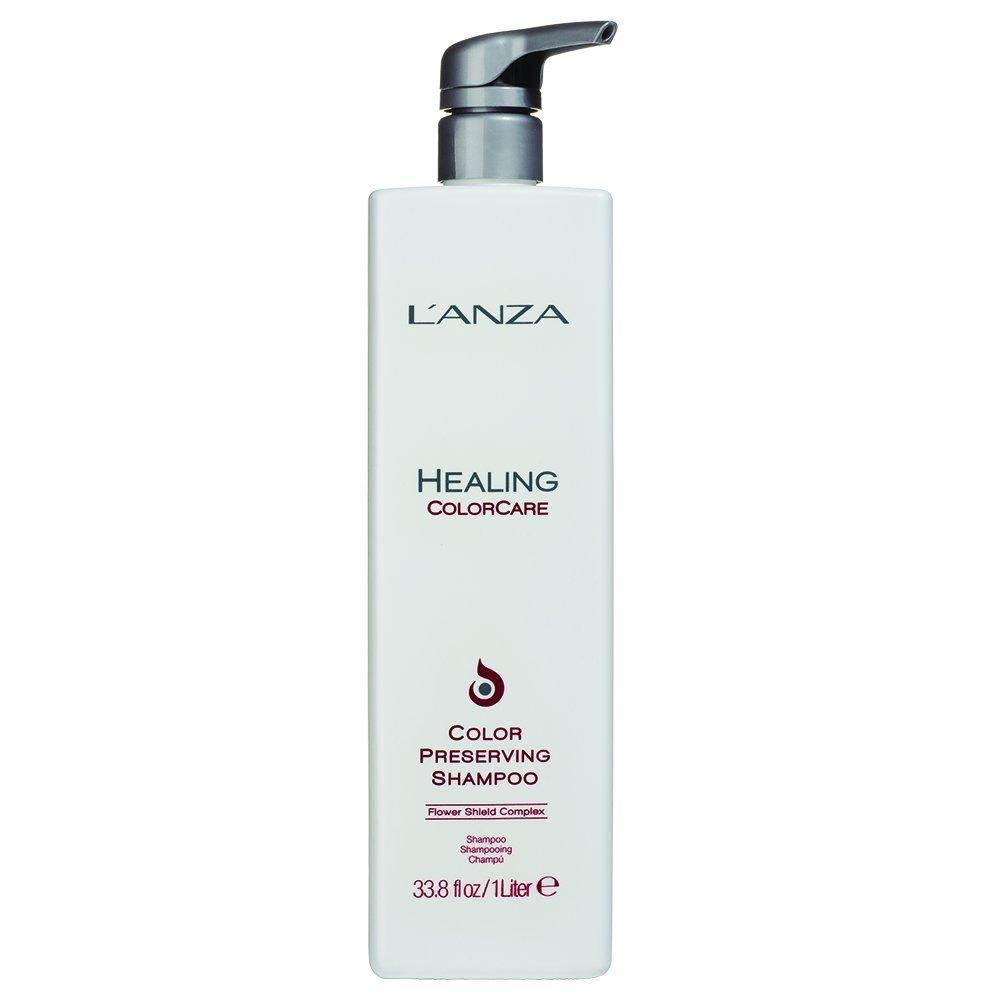 lanza healing shampoo