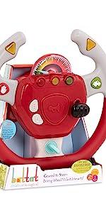 toy toddler parking garage car push wooden set melissa doug color sorter matchbox play gift shapes