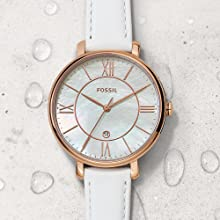 ossil watch, watch, dress watch, leather watch, fashion watch, men watch, women watch, gift watch