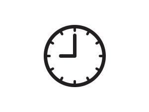 Voraussichtliche Ankunftszeit